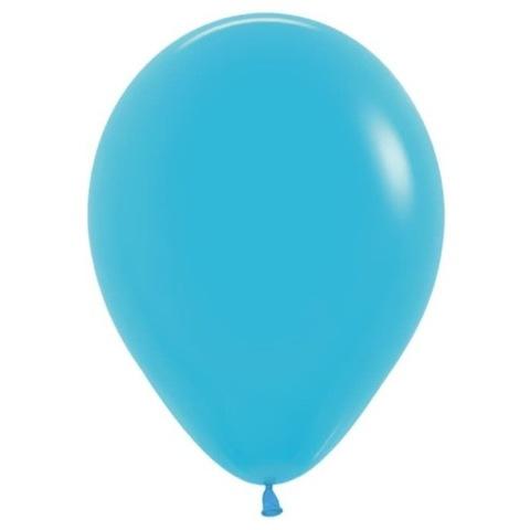 Шар Синяя Бирюза, 30 см