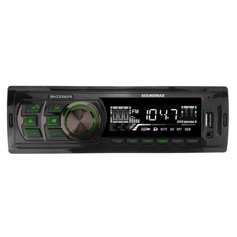 Автомагнитола SOUNDMAX SM-CCR3063
