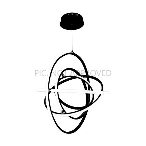 Светодиодный подвес (люстра)  Eglo RETORNIO 39893