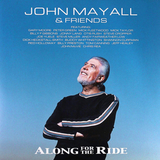 John Mayall & Friends / Along For The Ride (2LP)