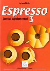 Espresso 3 (esercizi supplementari)  /Распродажа
