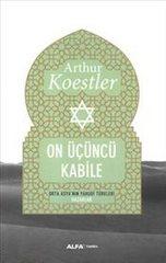 On Üçüncü Kabile Orta Asyanın Yahudi Türkleri