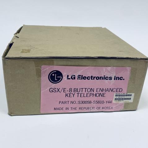 GSX/E-8 BTN