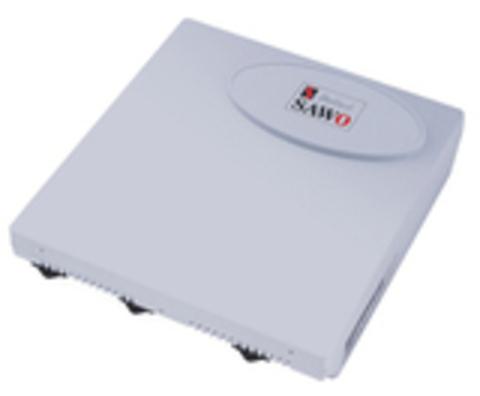 Блок мощности SAWO INP-C-DF INNOVA (с диммером света и управлением вентиляцией)