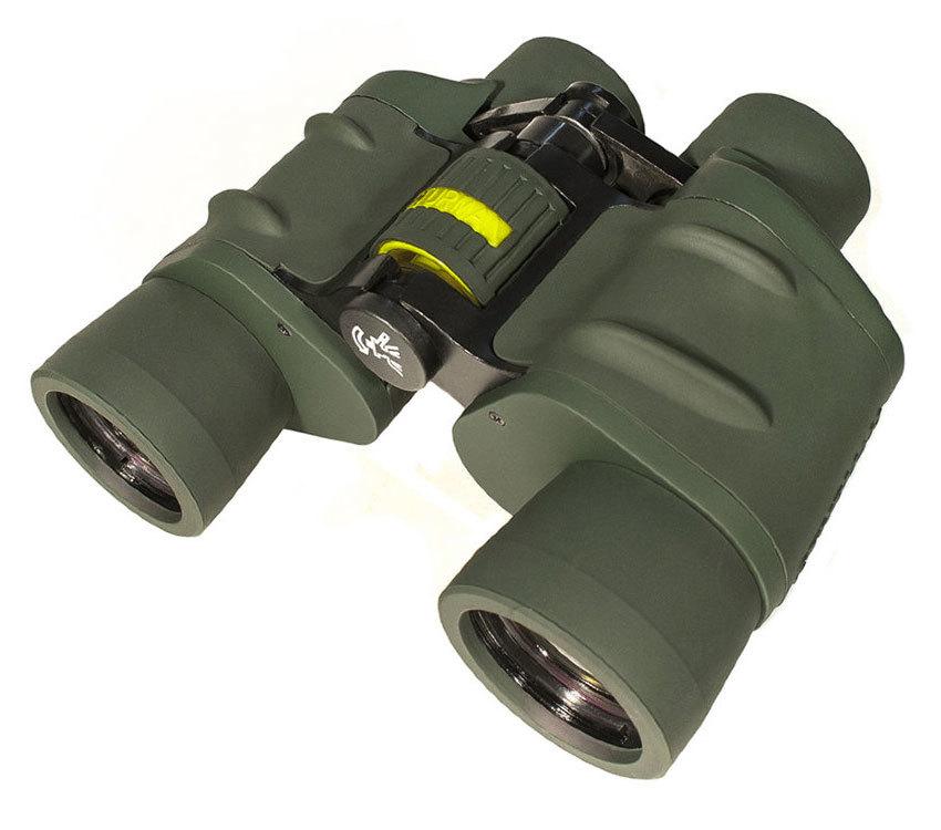 Бинокль Sturman 8x40 зелёный - фото