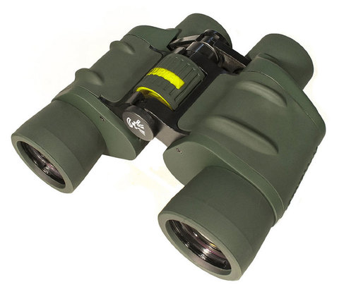 Бинокль Sturman 8x40 зелёный