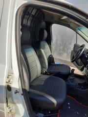 Чехлы на Lada Largus фургон 2012–2021 г.в.