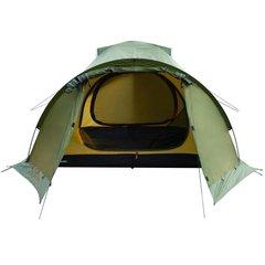 Палатка Tramp Mountain 2 (V2), зеленый - 2