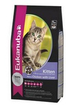 Eukanuba Kitten Rich in Chicken with Liver Сухой корм для Котят 400 г. (81061081)