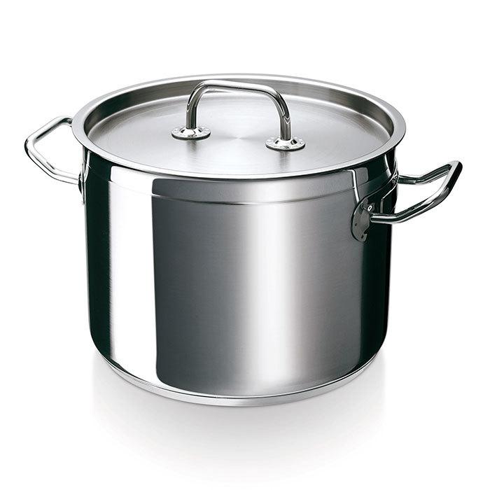 Кастрюля суповая GRANDE TABLE 15 л (30 см)