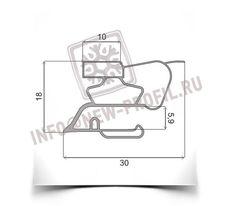 Уплотнитель для холодильника Samsung SRF-V29 х.к 910*570 мм (015)