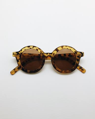 Солнечные очки RETRO светло-коричневый
