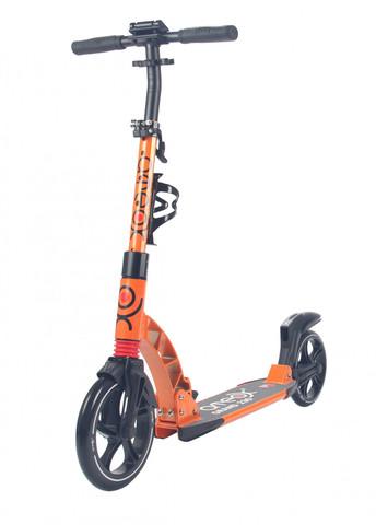 ATEOX Grand 230 оранжевый