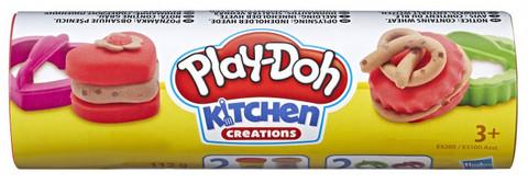 Play-Doh Мини-сладости Шоколадная стружка