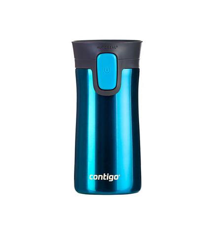 Термокружка Contigo Pinnacle (0,3 литра), синяя (2095408)