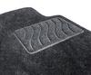 Ворсовые коврики LUX для BMW 3 E-46