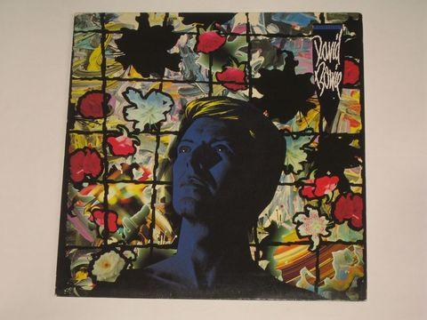 David Bowie / Tonight (LP)