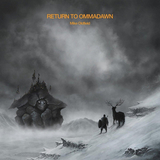 Mike Oldfield ‎/ Return To Ommadawn (CD+DVD)