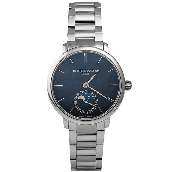 Часы наручные Frederique Constant FC-703N3S6B