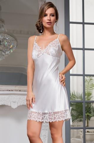 Сорочка женская MIA-Amore WHITE SWAN Белый Лебедь 3551