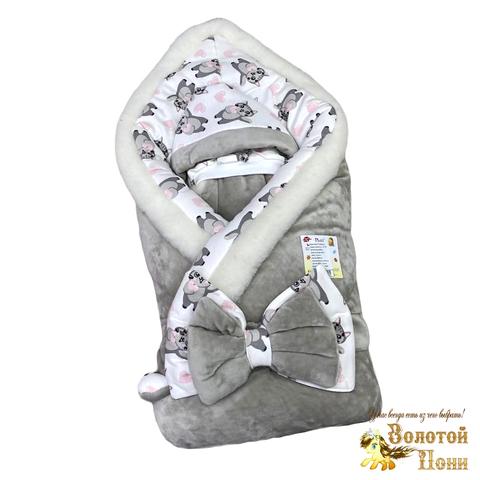 Комплект 7 пред новорожденному