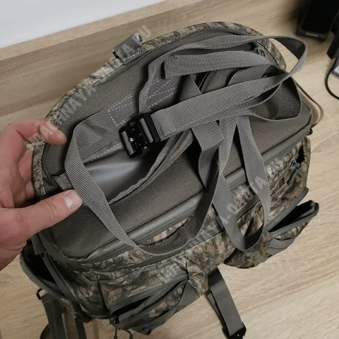 Сумка для снаряжения Final Approach Timber Bag