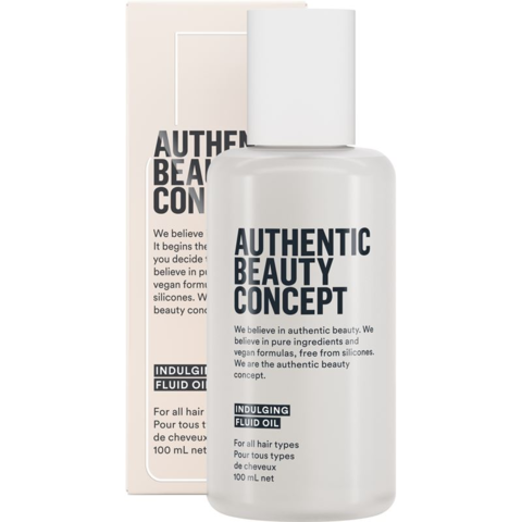 AUTHENTIC BEAUTY CONCEPT Indulging Fluid Oil масло-флюид 100 мл