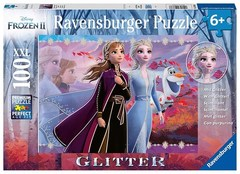 Frozen 2:Strong Sisters 1 100 pcs