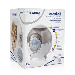 Увлажнитель-Озонатор Miniland Ozonball (89026)