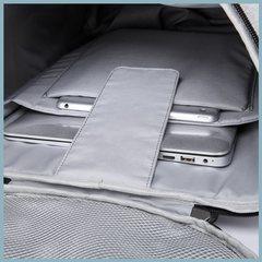 Рюкзак-торба для города КАКА 2202D чёрный