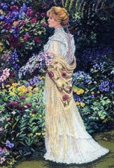 DIMENSIONS В ее саду (In Her Garden)