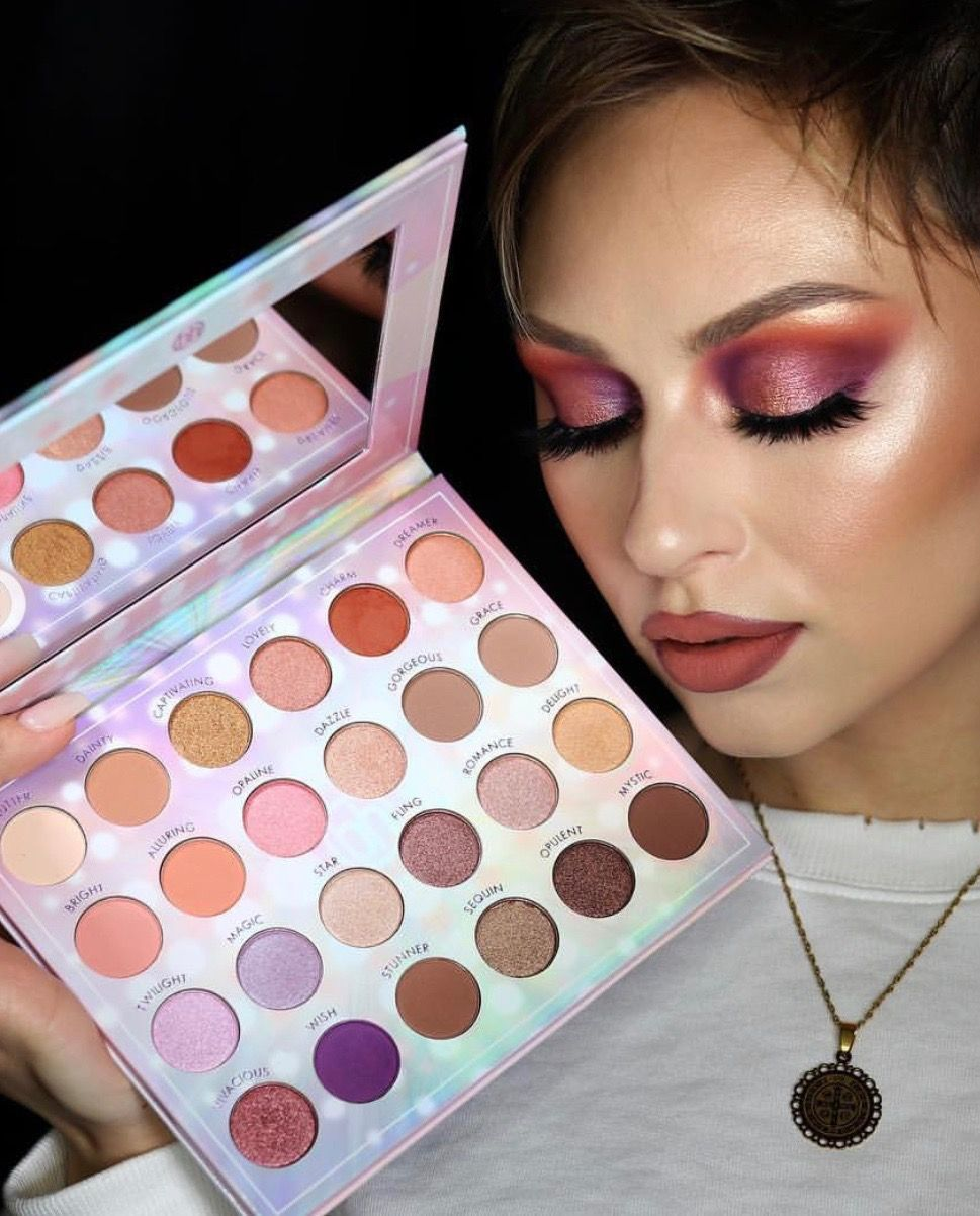 BH Cosmetics Opalescent palette