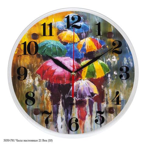 3030-781 Часы настенные