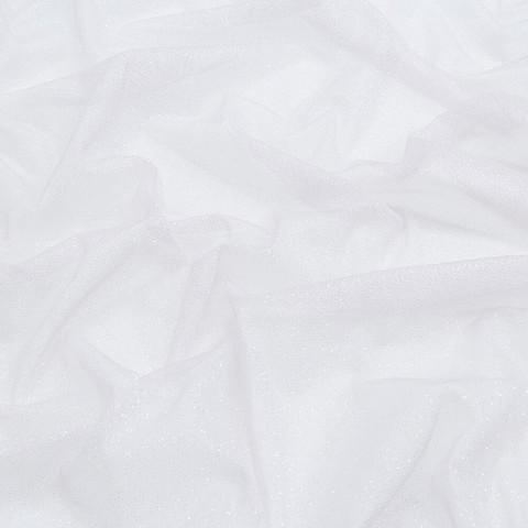 Тонкая сеточка с серебристым напылением Monnalisa