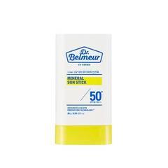 Солнцезащитный стик THE FACE SHOP Dr.Belmeur UV Derma Mineral Sun Stick SPF50+ PA+++ 20g