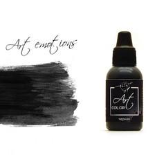 Pacific.Чёрная (black) ART