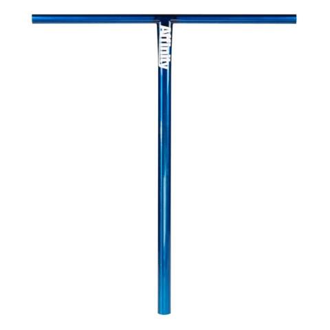 Руль для трюкового самоката AFFINITY Classic XL T-Bar (Deep Blue) Oversized