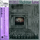 Nektar ‎/ Sunday Night At London Roundhouse (2 Mini LP CD)