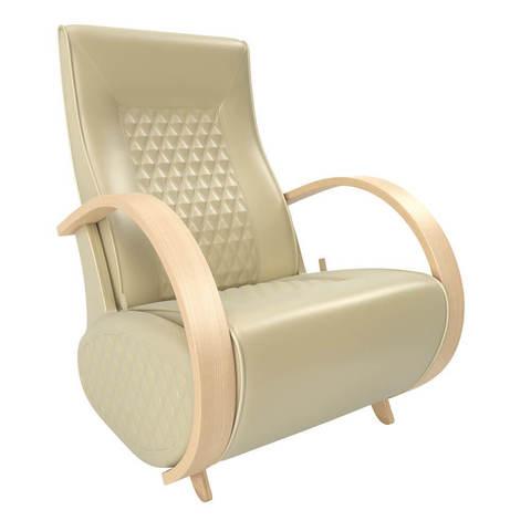Кресло глайдер Balance 3 экокожа (без накладок)