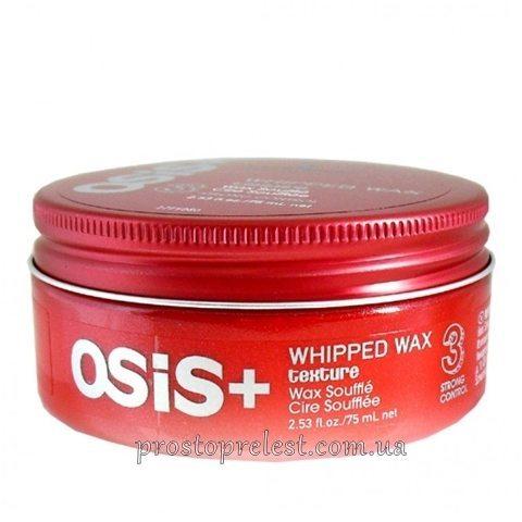 Schwarzkopf Osis+ Whipped Wax - Віск-суфле для волосся