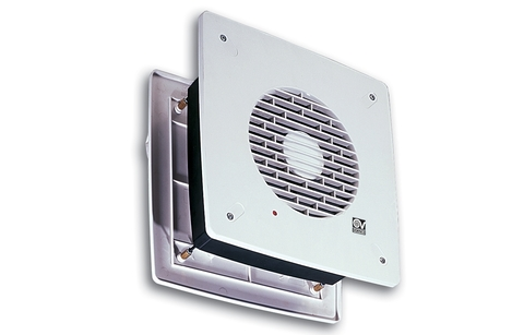 Реверсивный (приточно-вытяжной) осевой вентилятор Vortice VARIO 150/6 ARI LL S