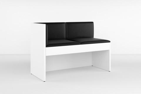 Модульный диван Soho (левая секция)