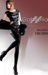 Колготки GABRIELLA 100 den (124  Micro)