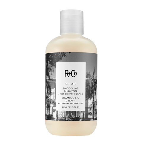R+Co Разглаживающий шампунь бель эйр Bel Air Smoothing Shampoo