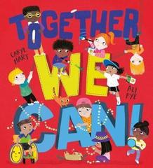 Together We Can (PB)