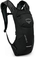 Рюкзак велосипедный Osprey Katari 3 Black