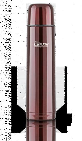Термос LaPlaya High Performance (0,75 литра), кофейный