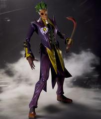Экшн-фигурка Джокер (Injustice) 16 см