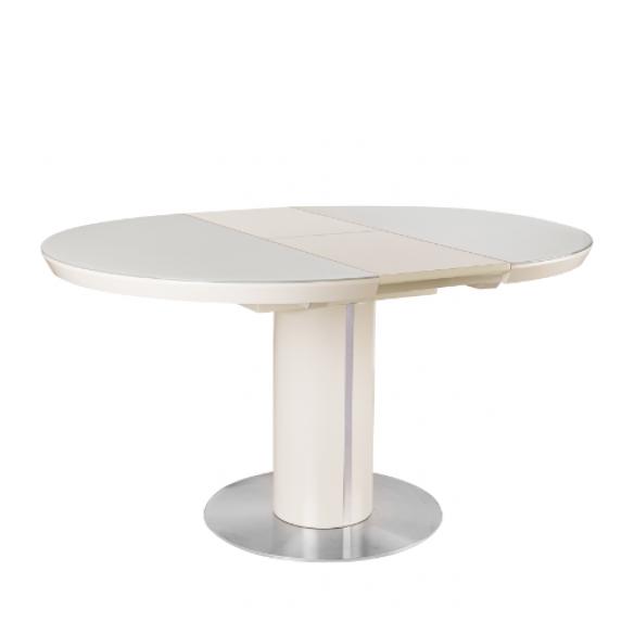 Стол обеденный AVANTI SLIM (110) BEIGE (бежевый)