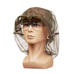 Нужно перекусить -не снимайте защитный комплект, просто поверните клипон и откиньте сетку на голову
